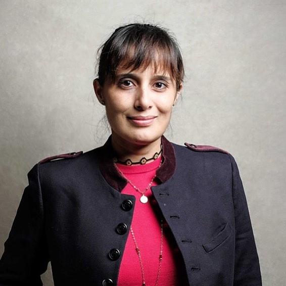 Lina González-Granados